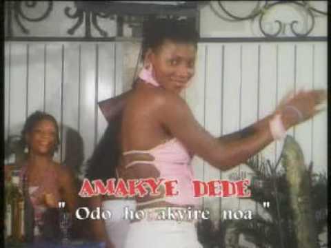 Amakye Dede  - Odo wo agri nua -  GhanaPlaylist.com