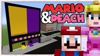 MARIO ET PEACH EN VACANCES EPISODE 59 | LE MAGASIN CRAZY CAP !