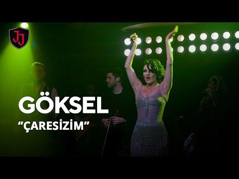 JOLLY JOKER ANKARA - GÖKSEL - ÇARESİZİM