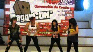 BAGGYCON ICE CREAM DU 2NE1 REMIX Thumbnail