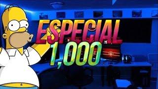 ESPECIAL 1,000 SUSCRIPTORES : SEP-TUP DE MI ZONA DE JUEGOS