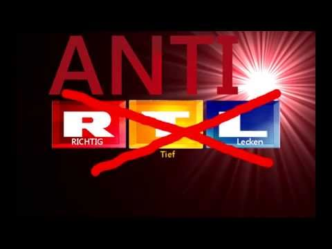 Let´s Hate - #1 RTL Television ( assi Tv)