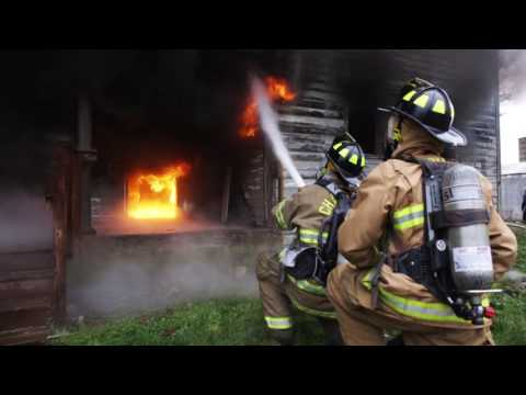 Hackney Holiday Fire Safety PSA