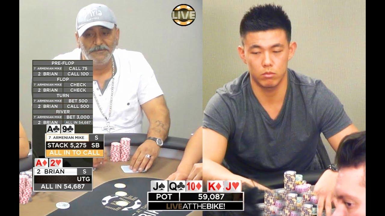 Live at bike poker high noon casino no deposit bonus codes 2018