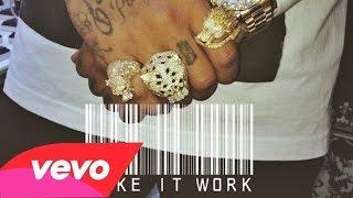 Tyga - Make It Work (Instrumental) (Original beat) Download free !
