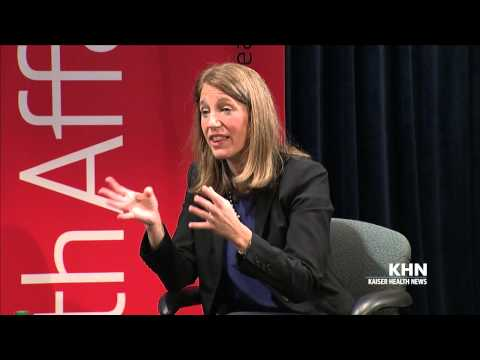 HHS Secretary Burwell: Lessons Learned For Year 2 Of Health Law Enrollment