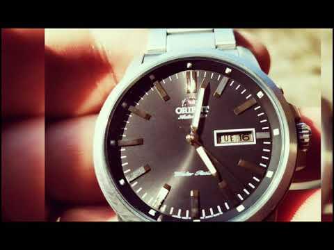 Полировка часов и Apple Watch в Минске.