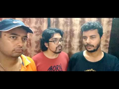 Bangla Rock Band Road Roller | Fundraising Ideas