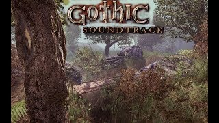 Gothic 1-3 soundtrack, the best of