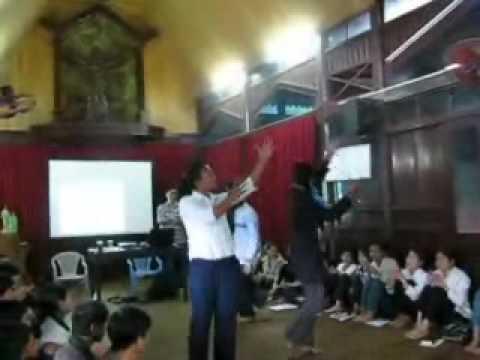 29 Vu dieu Cam Xuc Tay Nguyen part
