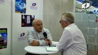 SatTV talks to Advantech Wireless