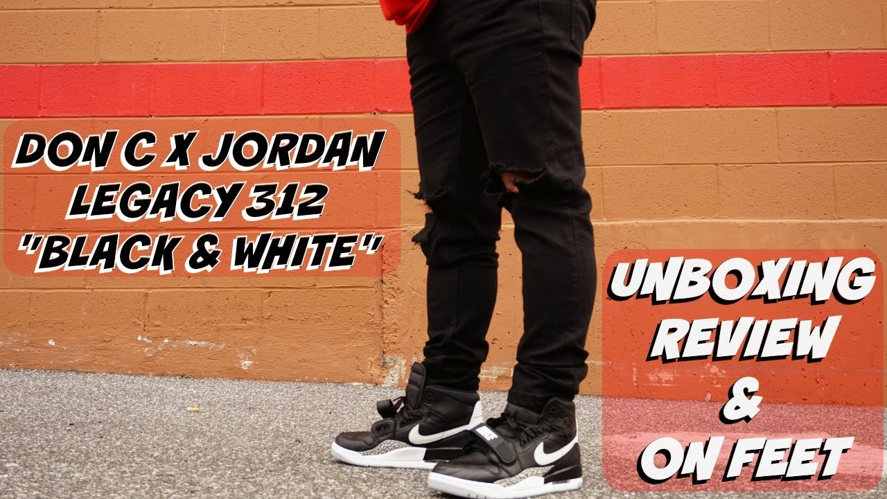 f369b4102ed HONEST REVIEW OF THE DON C X JORDAN LEGACY 312