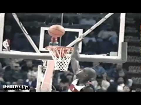 Chris Webber & Juwan Howard Washington Bullets Mix