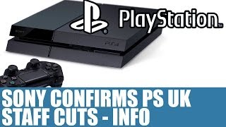 Sony News - Layoffs Confirmed For Three Playstation Uk Studios Including Driveclub Dev - Info