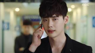 Video [W] ep.04 Lee Jong-suk realized the truth 20160728 download MP3, 3GP, MP4, WEBM, AVI, FLV April 2018