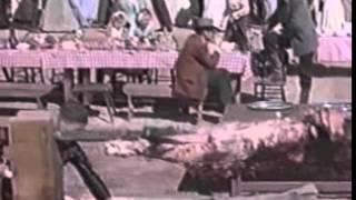 McLintock (1963) Western Comedy, Starring John Wayne and Maureen O'Hara