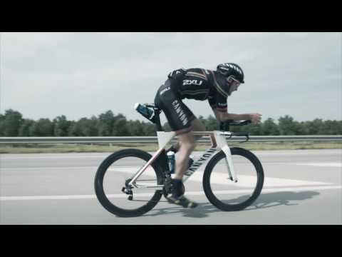 MOTIVATIONAL VIDEO / #1 Jan Frodeno project 740 Canyon