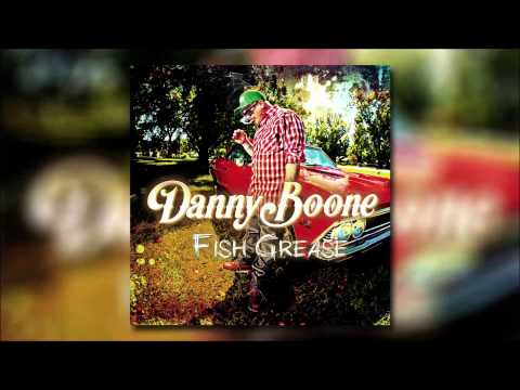 I Just Want Her Back -  Danny Boone