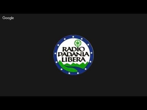 congresso Lega Nord a Parma - 21/05/2017