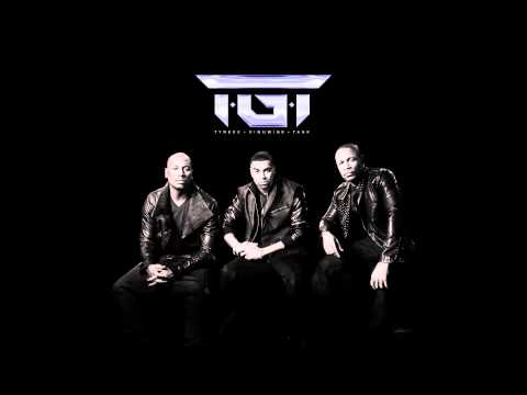 TGT ft. Black-Ty - Take It Wrong