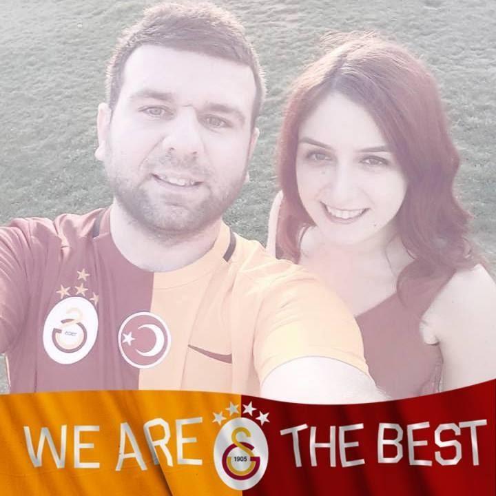 Galatasaray We Are The Best Profil Resmi Koleksiyonu