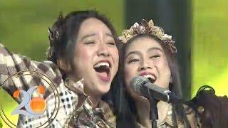 JKT 48 - Heavy Rotation (Konser Malam Puncak 26 SCTV)