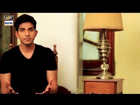 Mohsin Abbas Haider Shares His Experience While Shooting Drama Serial Meraas
