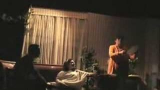 Un EsPíRiTu BuRlóN.[estreno] Acto II.Cuadro sexto-séptimo