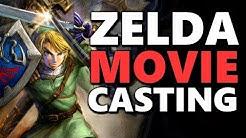 Casting a Legend of Zelda Movie