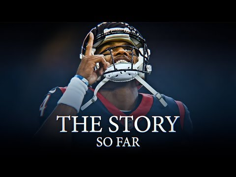 Deshaun Watson: The Story So Far (2017 Rookie Season Mini-Movie) ᴴᴰ