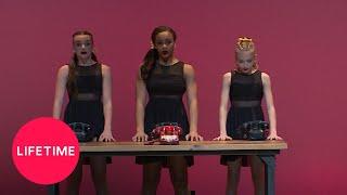 Dance Moms: Dance Digest - Suicide Hotline (Season 6) | Lifetime