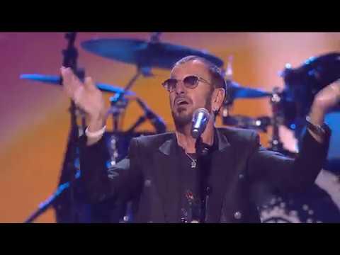 Ringo Starr  -  Matchbox  Boys  /  Yellow Submarine (Tribute to The Beatles, 2014), 720p, HQ audio mp3