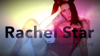 International Adult Actress Rachel Star Live @ Thee DollHouse Tampa