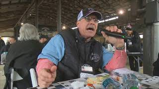 29th Annual Jack Daniels BBQ Contest Judges & Awards