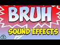Bruh Sound Effects 🔊