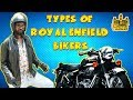 Types Of Royal Enfield Bikers | RE Lovers VS RE Haters | Vinayagar Chathurthi Spl | Chennai Memes