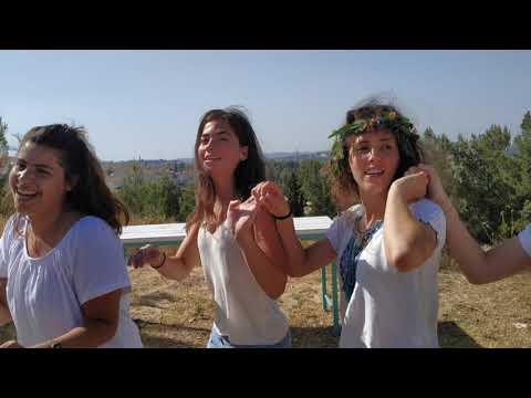 סרטון סוף שנה מכינת בית ישראל מחזור כ״ג