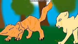 коты воители с разных племён