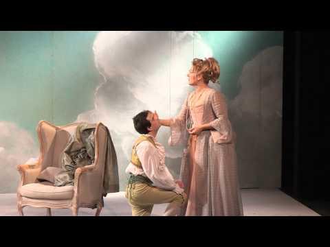 Video Le Mariage de Figaro