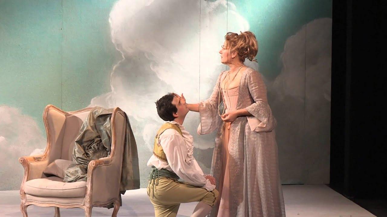 le mariage de figaro - Piece De Theatre Le Mariage De Figaro
