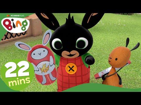 Bing - Show: Kite | Full Episodes | Videos For Kids | Bing Bunny