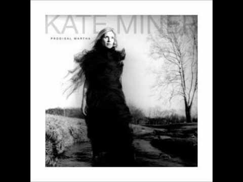 Kate Miner The Cross