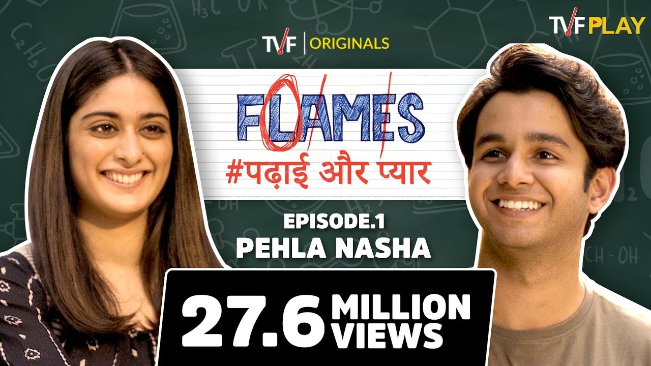 Download TVF Play | Flames S01E01 I Watch all episodes on www.tvfplay.com
