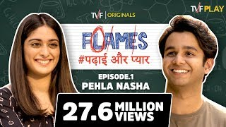 TVF Play | Flames S01E01 I Watch all episodes on www.tvfplay.com