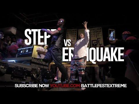 BattleFest 31   Erthquake vs Stepz