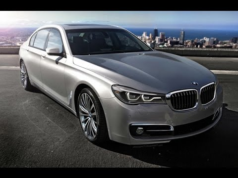 2017 bmw 7 series youtube. Black Bedroom Furniture Sets. Home Design Ideas