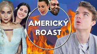 Americký roast | KOVY