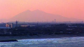 【注意】本動画には、撮影時の天候により富士山・東京スカイツリーの映...
