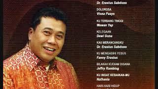 Songs Of Compassion - Pdt Erastus Sabdono