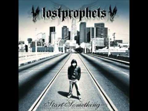 Lostprophets - Last Summer